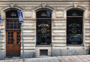 Fönsterdekor montering Stockholm